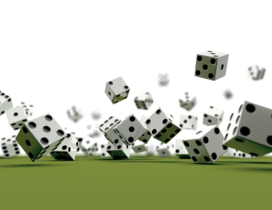 I dream of dice...