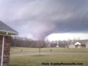 henrvyille tornado