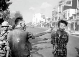 murder of vietcong