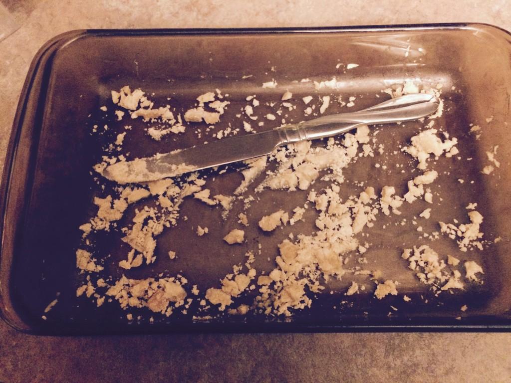 Missing Old Fashioned Peanut Butter Fudge Recipe