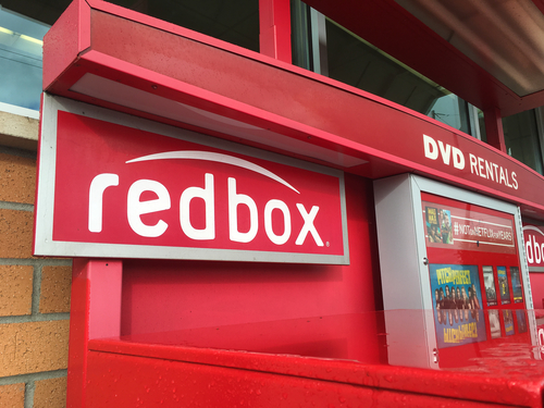 Current Redbox Discounts and Coupon Codes