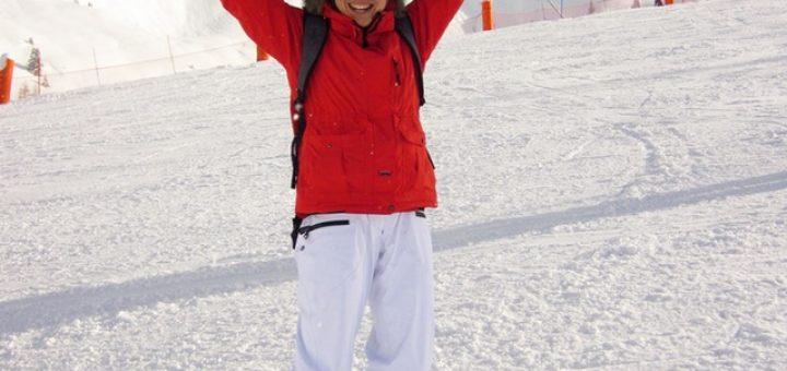 ski terms