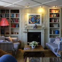 Large Family Room Furniture Layouts