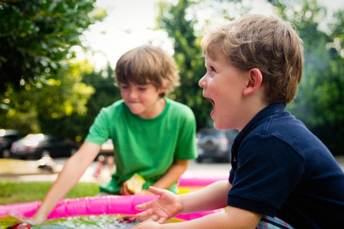 Your Kids Annoy Me – This Is What You Should Do