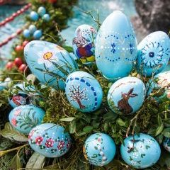 10 Easy Easter Decorating Ideas