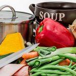 cheap vegetable soup