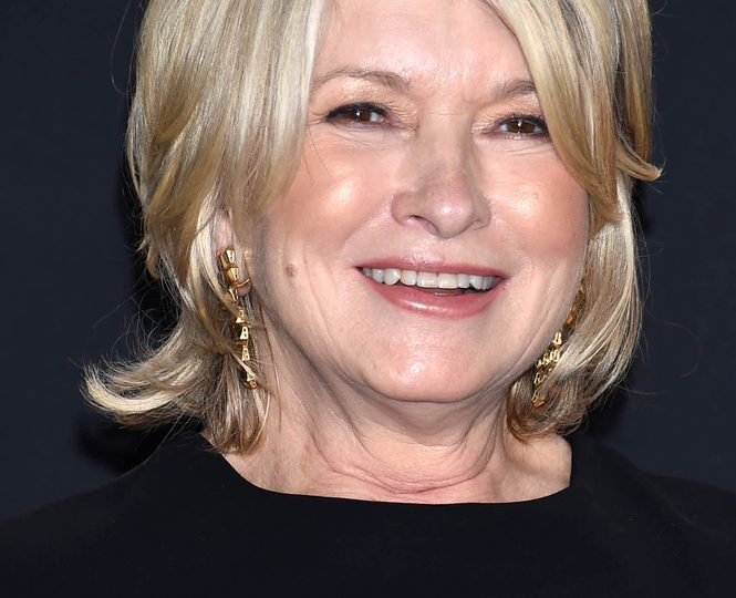 Why I Hate Martha Stewart – Not Really