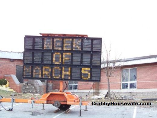 school's out henryville tornado