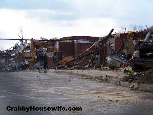 henryville schools tornado