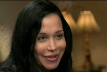 Octomom: Parenting lessons from octuplets mother Nadya Suleman