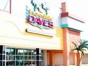Incredible Dave's