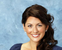 Jillian Harris the Bachelorette – will she serve as a decent role model?