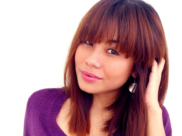 Best Hairstyles with Bangs – Cover a Frown or Show Off Your Eyes