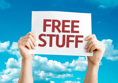 Save Money with Free Samples