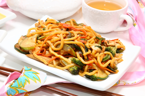 Why I'm in Love with Mongolian Stir Fry
