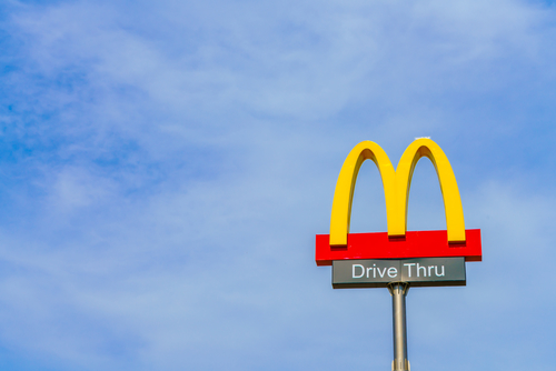 Dear McDonald's, Your Salads Stink