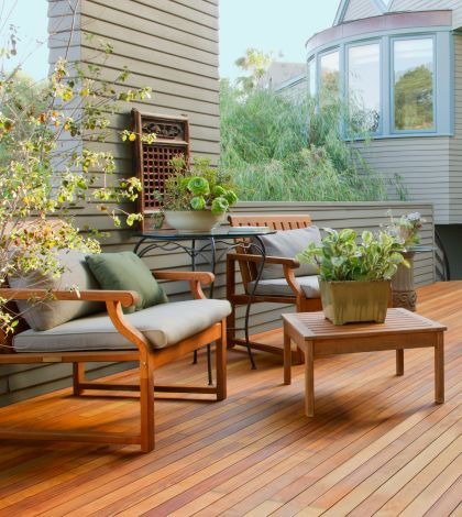 How to Create Deck Zones