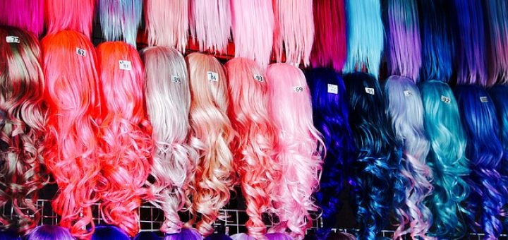cancer wigs