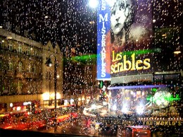 Les Miserables: Broadway Versus the Big Screen