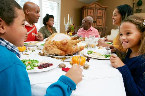 Keepsake Tablecloth for Holidays