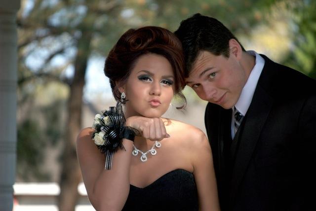 Best Prom Styles
