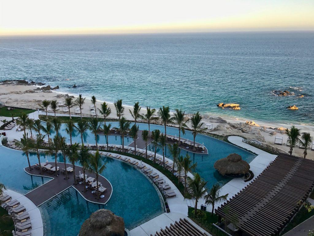7 Ways Grand Velas Los Cabos Resort Ups the Luxe All-Inclusive Ante