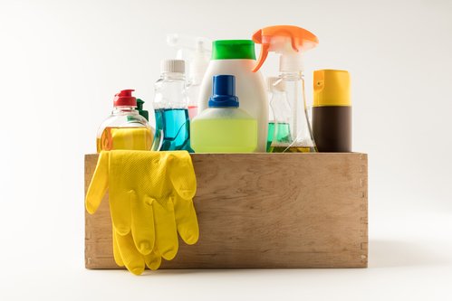 6 Fall Cleaning Money Saving Tips