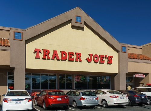 Top 10 Keto or Low Carb Things to Buy at Trader Joe's on a Budget