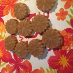 peanut butter candy low carb