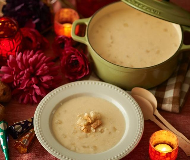 Frugal Comfort Foods Cream Soups and White Sauce Recipes