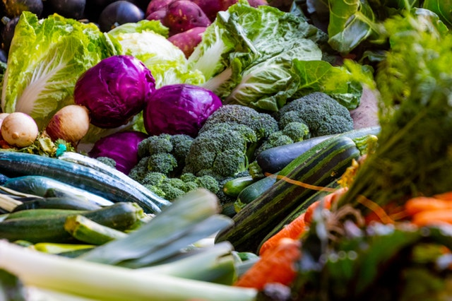 Tips for Vegetable Companion Planting