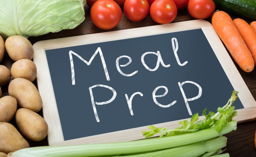 Meal Prep Ideas – Save Money on Food