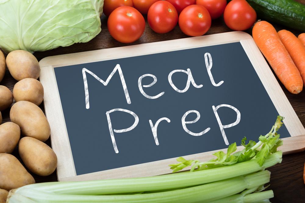 Meal Prep Ideas – Save Money on Food