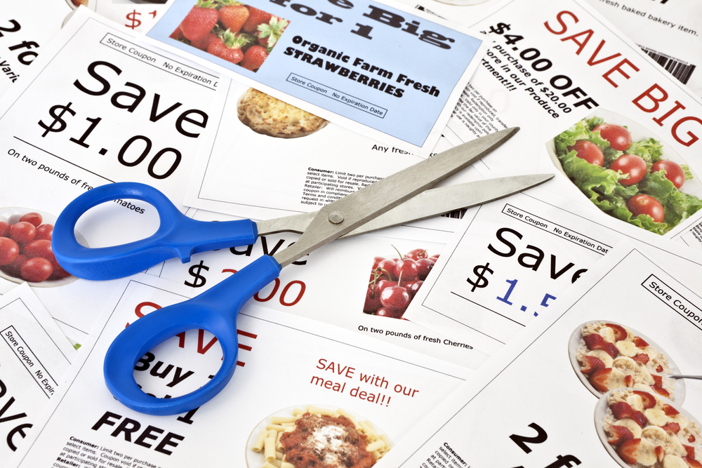 Should You Coupon During the COVID-19 Outbreak?