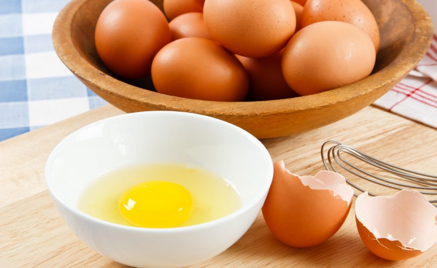 Cheap Egg Dishes to See You Through