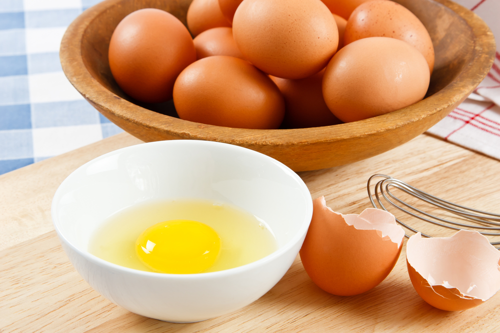 cheap egg dishes