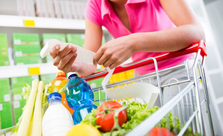 How to Feed Your Family Cheaply