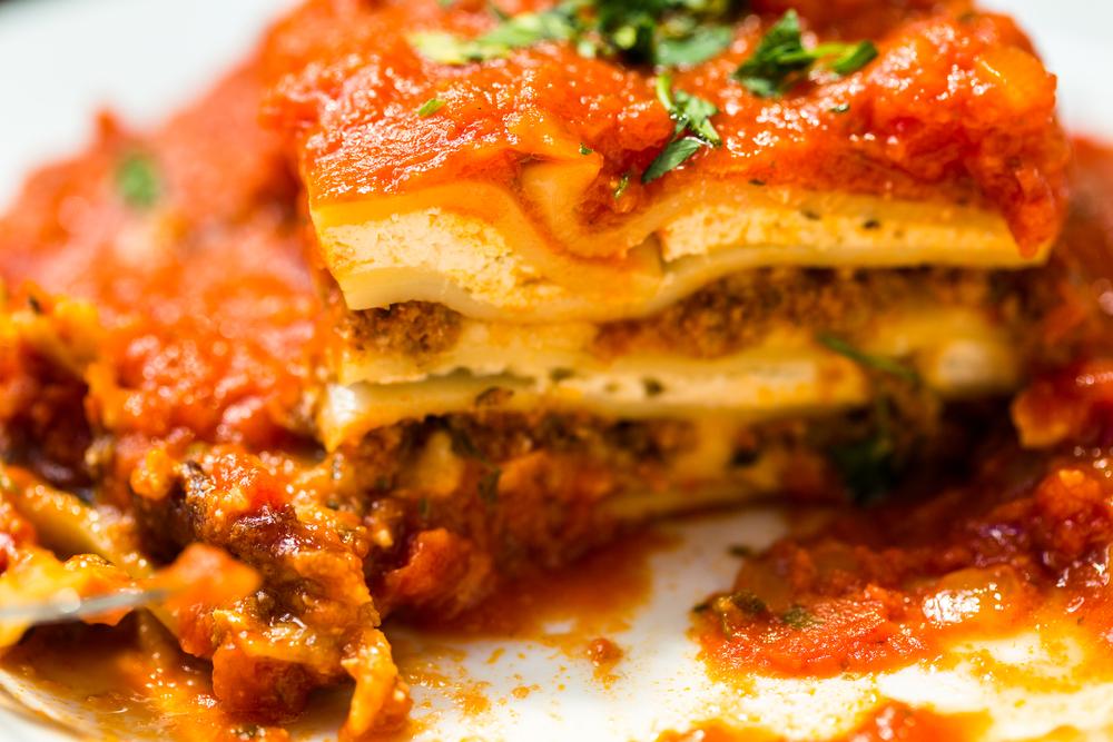 budget lasagna recipe