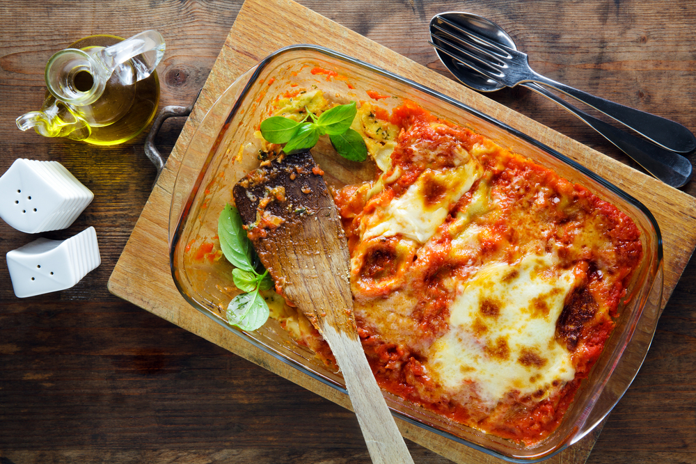 Easy and Delicious Budget Lasagna