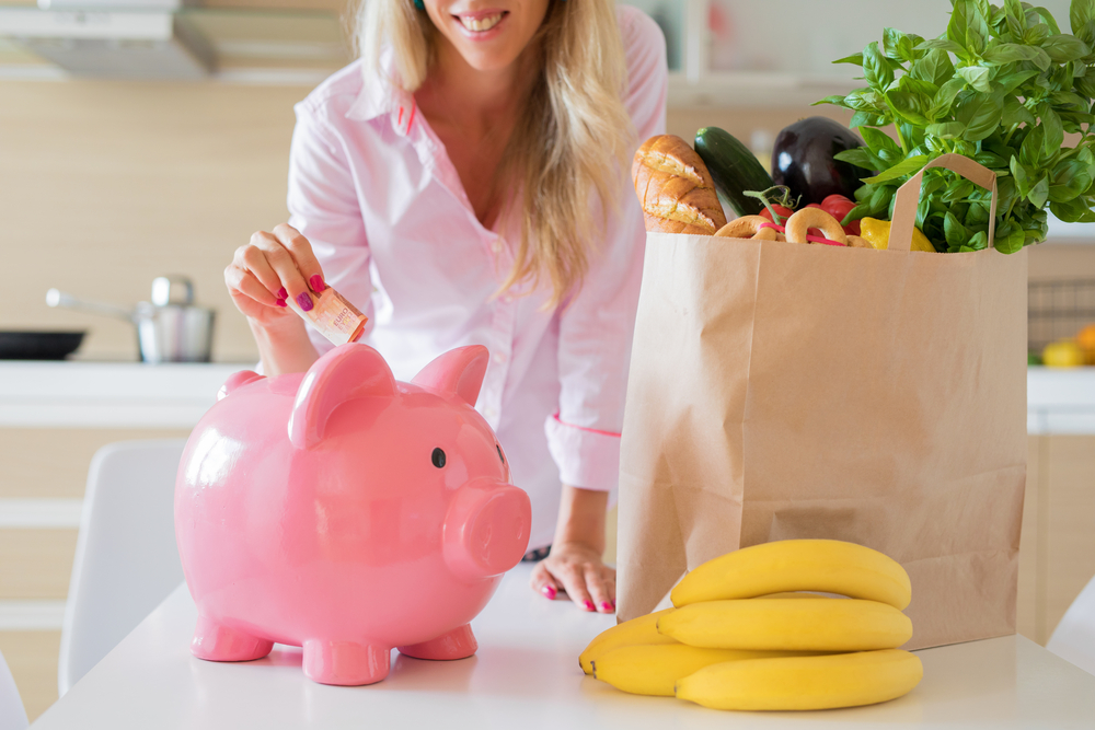 Save Big Bucks at the Grocery Store