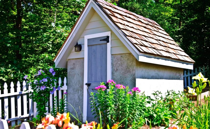Top Must Haves for the Ultimate She Shed