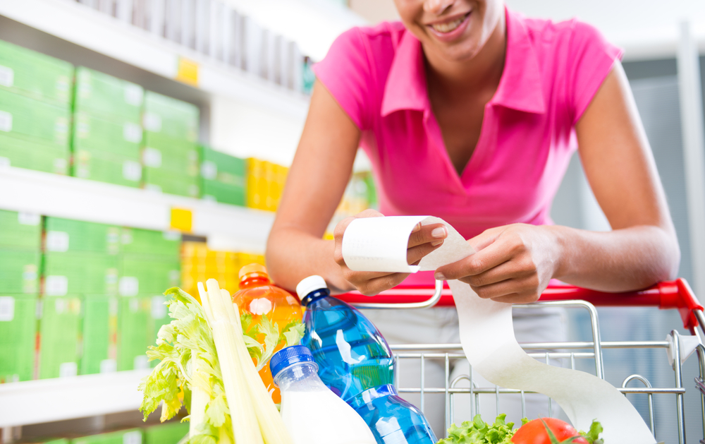 Your $150 a Month Grocery List and Meal Plan With Recipes